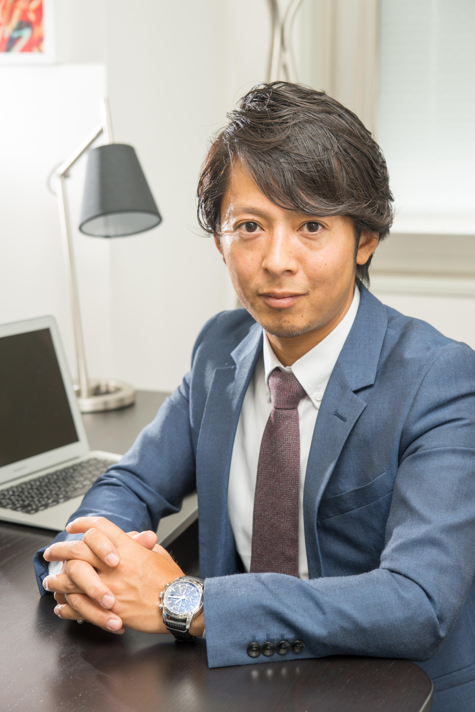 代表取締役社長 川島 玲央奈